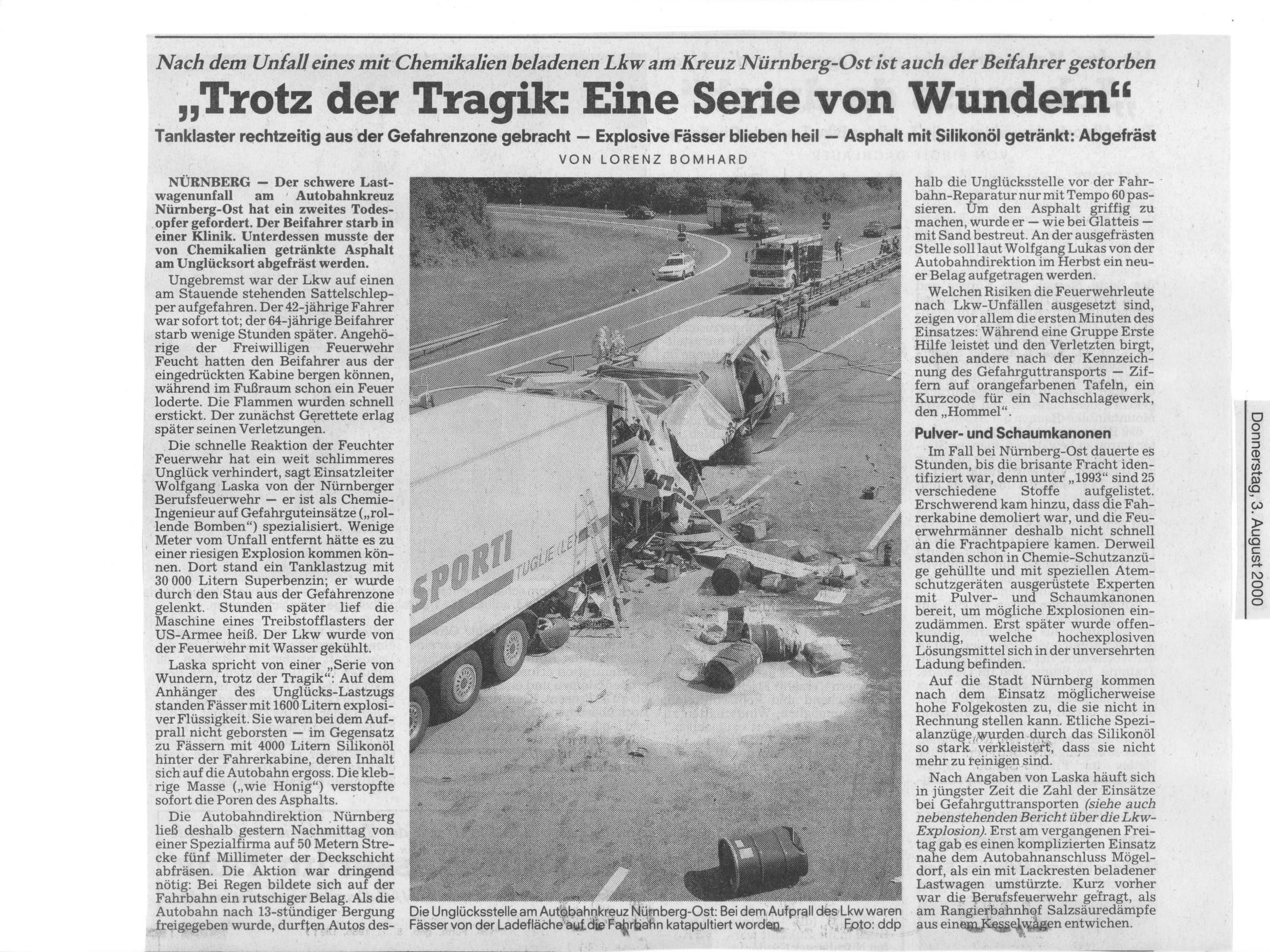 2000_08_01-Zeitungsbericht-3-Gefahrgutunfall-AK-Nbg.-Ost